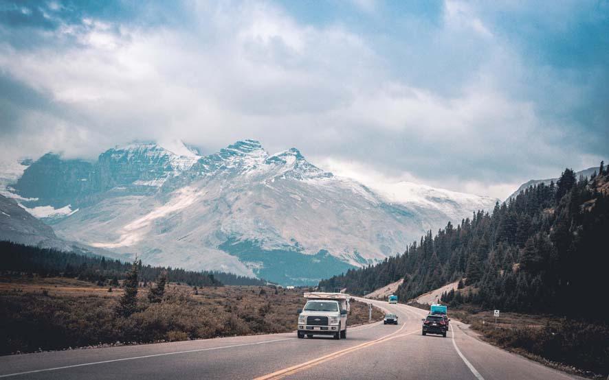 Reisefotografie Kanada
