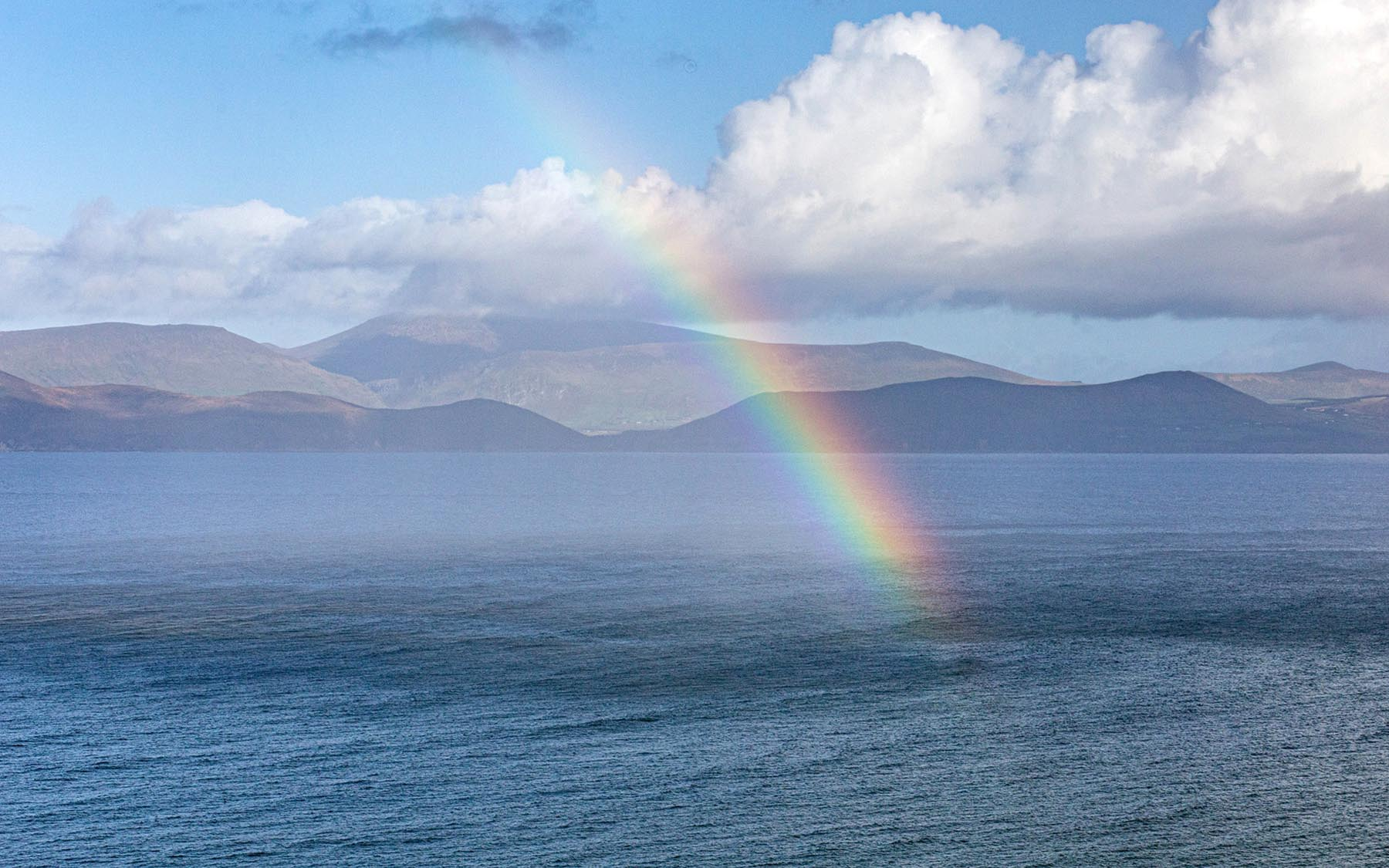 Fotoreise nach Irland