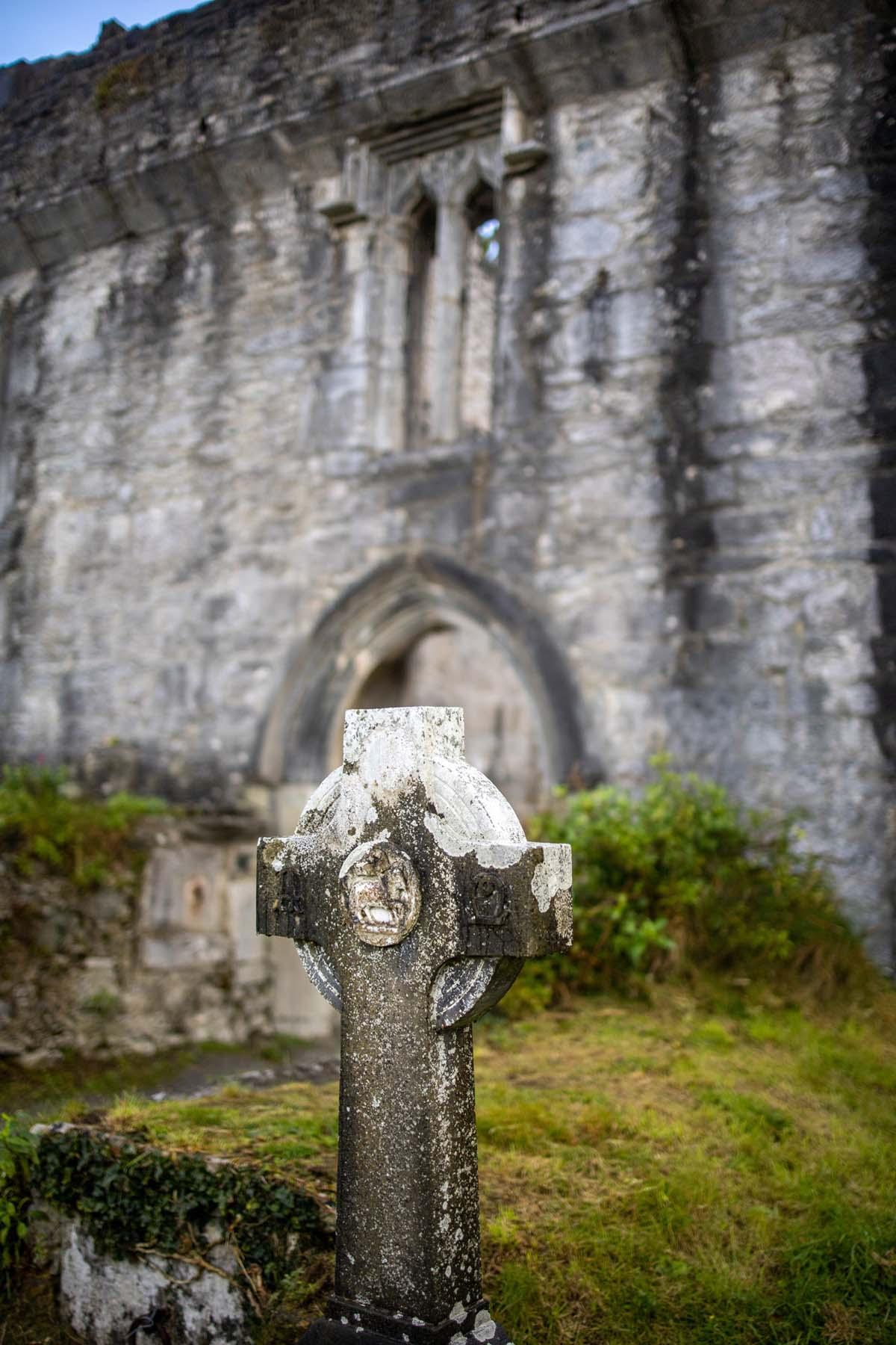 Mystisches Irland