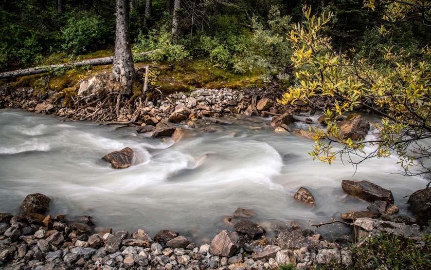 Kanada - Banff Nationalpark