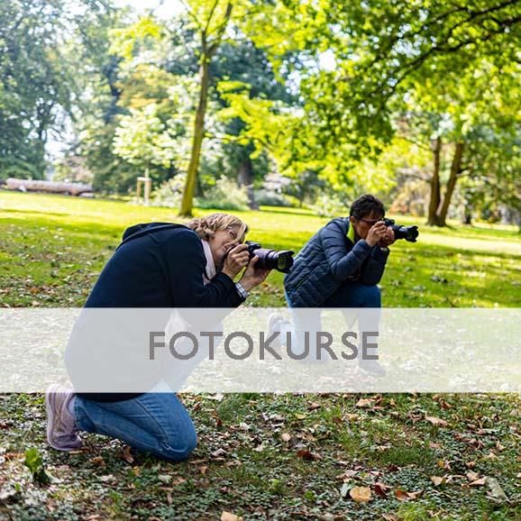 Fotokurse in Köln