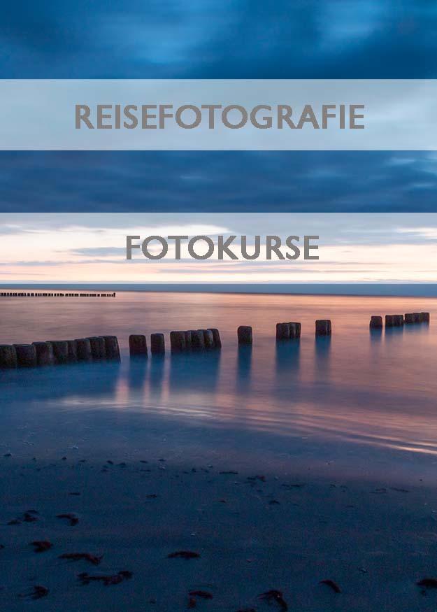 Reisefotografie und Fotokurse