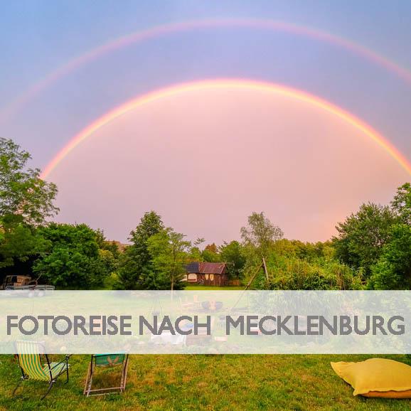 Fotoreise nach Mecklenburg